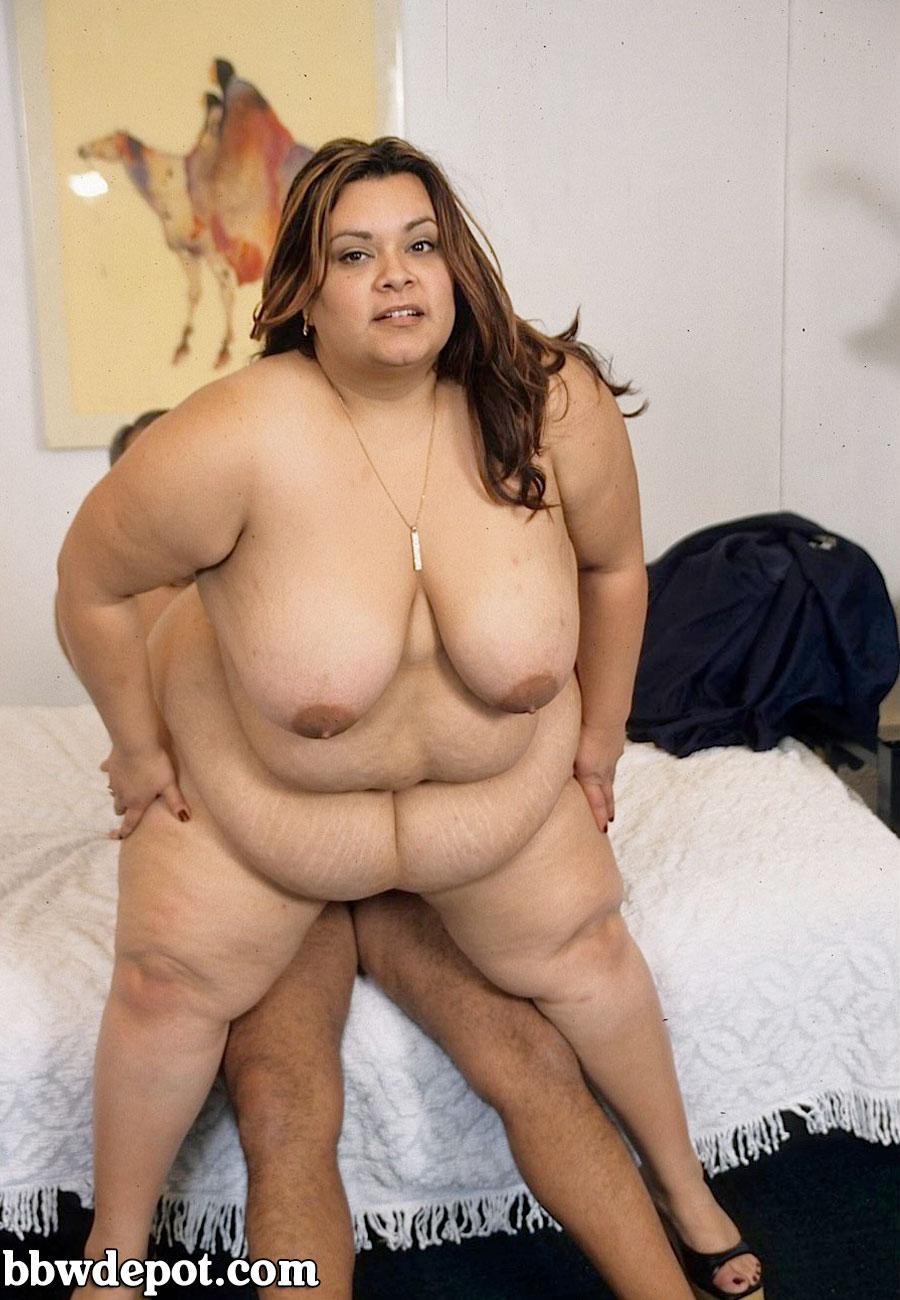 Самые толстые порно звёзды 4 фотография